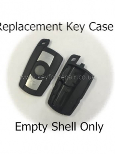 Bmw Smart Proximity Remote Key Case